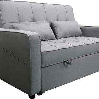 Tempo Kondela  pohovka FRENKA BIG BED -  + kupón KONDELA10 na okamžitou slevu 3% (kupón uplatníte v košíku)