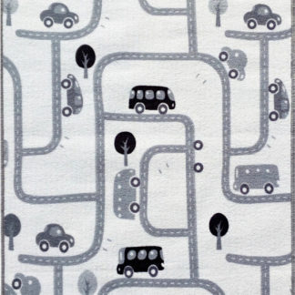 Livone Dětský koberec doprava 90x