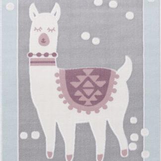 Livone Dětský koberec Lama 120x