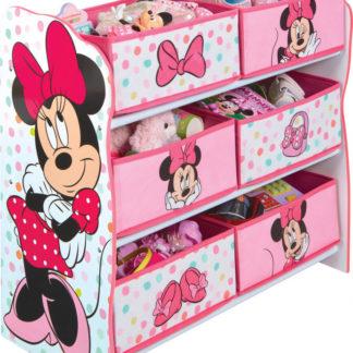 Moose Organizer na hračky Myška Minnie
