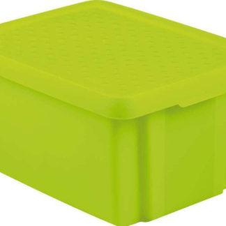 Curver Box ESSENTIALS 16L - zelený