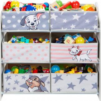 Moose Organizer na hračky 101 dalmatinů