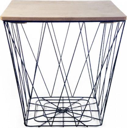 ATAN Příruční stolek AZURO
